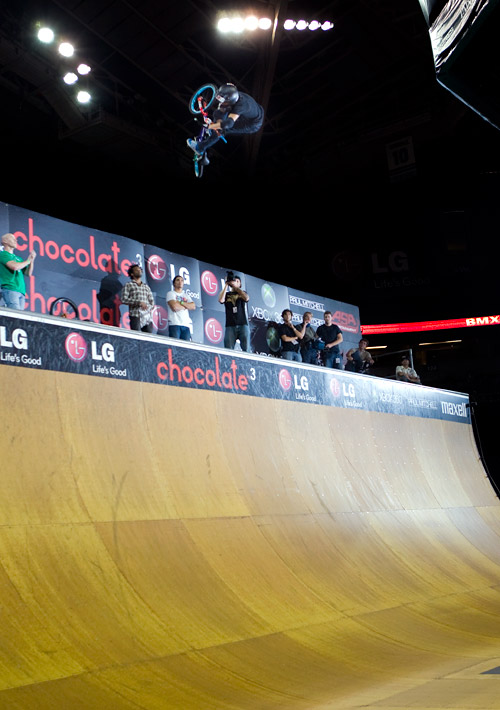 LG Action Sports Tour Championships